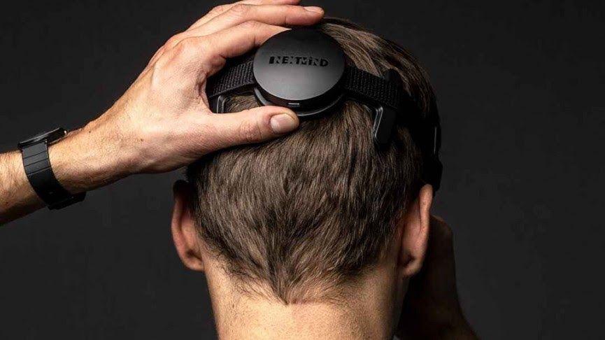 Brains-sensing wearable