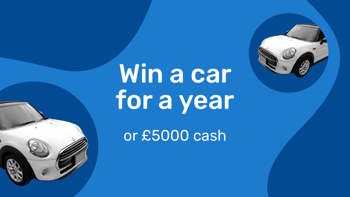 Put us to the test - get the cheapest car insurance quote