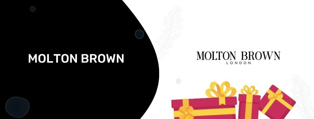 Molton Brown Gift guide