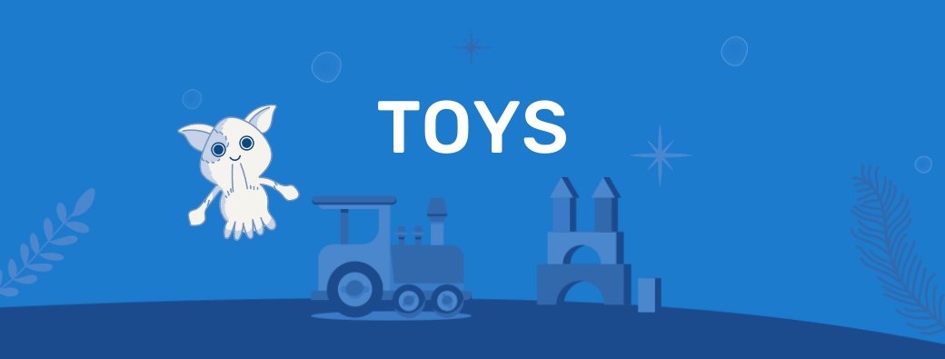 Toys - Gift guide
