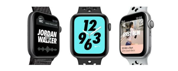 Currys PC World Black Friday deals: £130 off the APPLE Watch Series 4 Nike+ plus up to 14% cashback