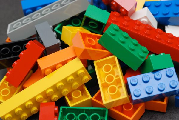 Huge discounts on Lego products, up to 42% off RRP