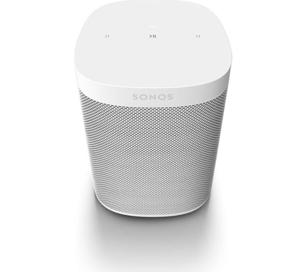 Currys PC World Black Friday deals: £30 off SONOS One SL Wireless Multi-room Speaker + up to 14% cashback