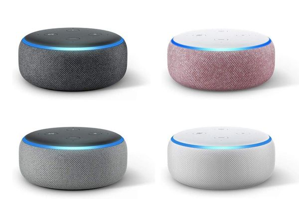 Here's how you can get the Amazon Echo Dot for just £16.34