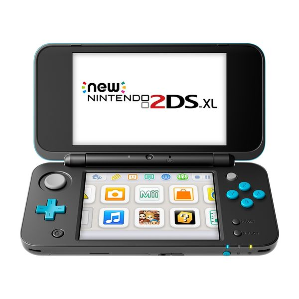 Get this Nintendo 2DS XL Console bundle for under £130