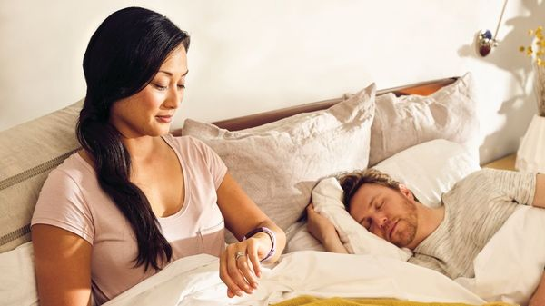 Seven sleep trackers to help you get your eight hours