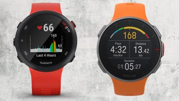 The best running watches to get your hands on in 2020